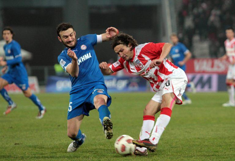 Ανακοίνωσε Μόνχε και Ζαραδούκα ο Ολυμπιακός   Newsit.gr