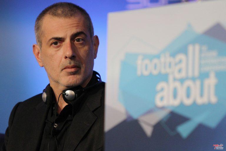 Μώραλης: Έχουμε κάνει λάθη και ο κόσμος δεν πιστεύει | Newsit.gr