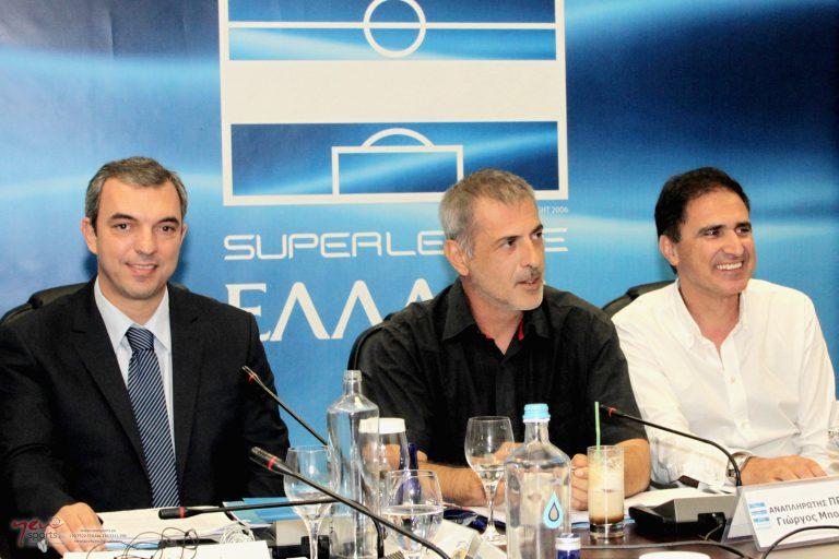 Μώραλης: Προσπαθούμε να βρούμε λύση για την αναδιάρθρωση αλλά…   Newsit.gr