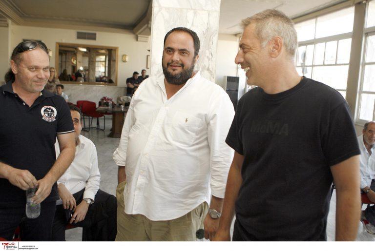 Μώραλης: Υπήρχε πέναλτι, αλλά δεν αισθανόμαστε άτυχοι | Newsit.gr