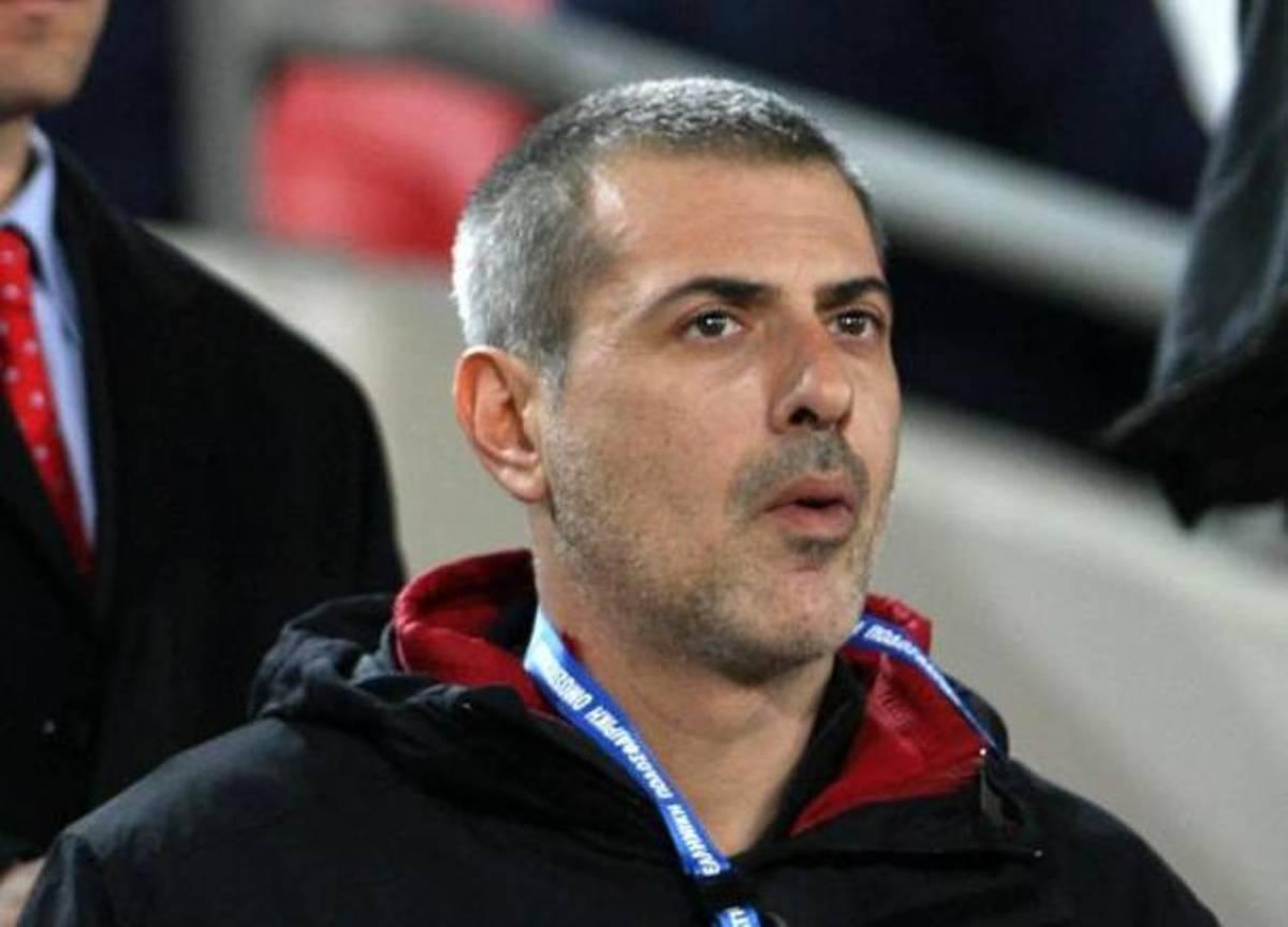 """Μώραλης: Θέλουμε Βούκσεβιτς, Μοντεστό – Ψάχνουμε τον """"κράχτη""""   Newsit.gr"""