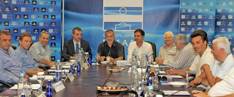 Αρχίζει το πρωτάθλημα με ειδική άδεια μέχρι τις 15 Σεπτέμβρη   Newsit.gr