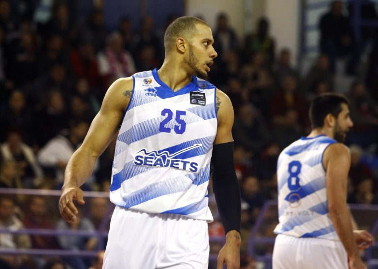 Ποιο γλίστρημα; Από καβγά σε μπαρ ο τραυματισμός του μπασκετμπολίστα   Newsit.gr