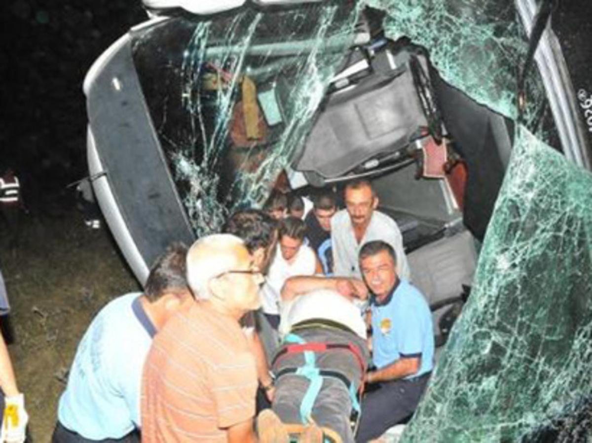 42 νεκροί σε τροχαίο στο Μαρόκο | Newsit.gr