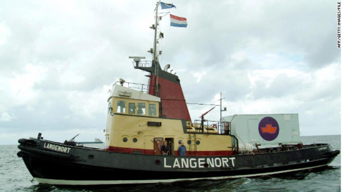 Στο Μαρόκο πλοίο που κάνει αμβλώσεις!   Newsit.gr