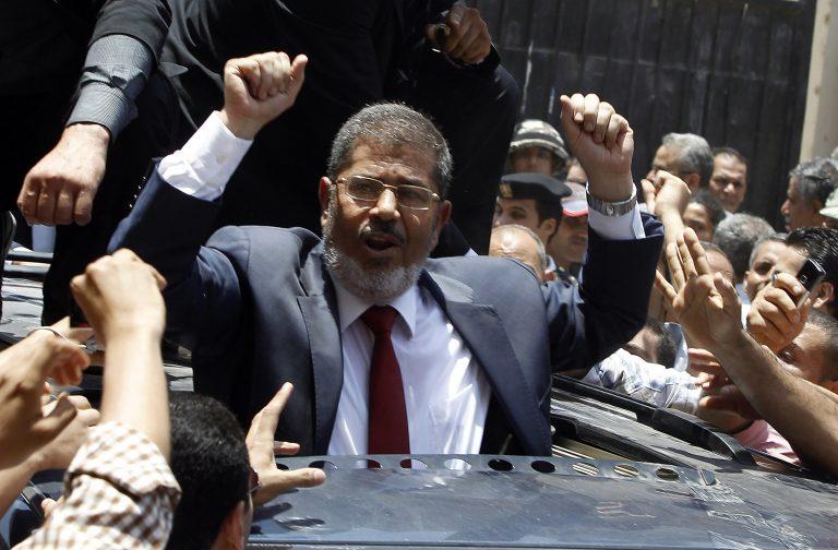 ΗΠΑ, Παρίσι και Λονδίνο συγχαίρουν τον Μοχάμεντ Μόρσι για τη νίκη του | Newsit.gr