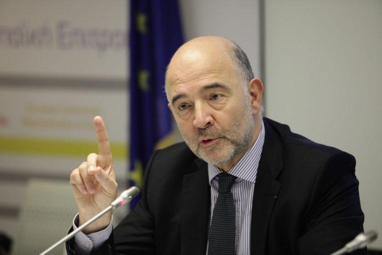 Νέες ελπίδες από Μοσκοβισί για το χρέος! | Newsit.gr
