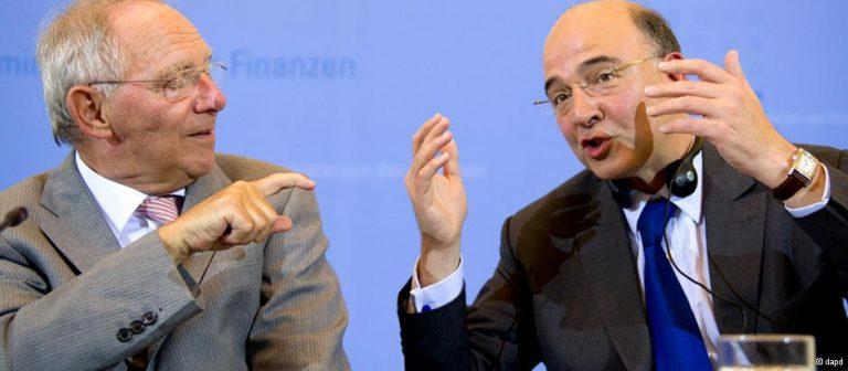 Θα κάνουμε τα πάντα για να παραμείνει η Ελλάδα στην ευρωζώνη»   Newsit.gr