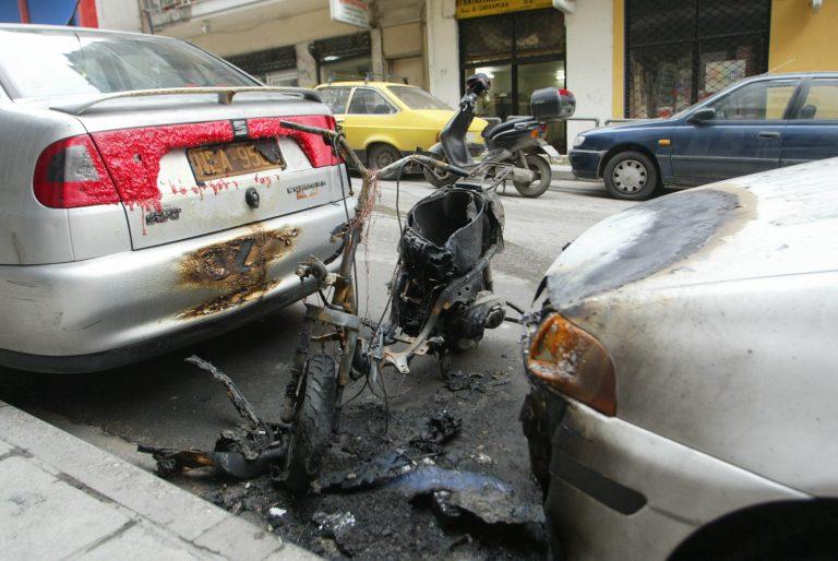 Σύλληψη για εμπρησμό | Newsit.gr