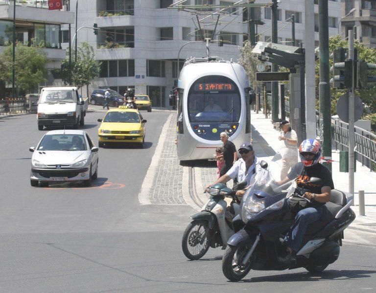 Νέος τρόπος κλοπής μηχανών | Newsit.gr