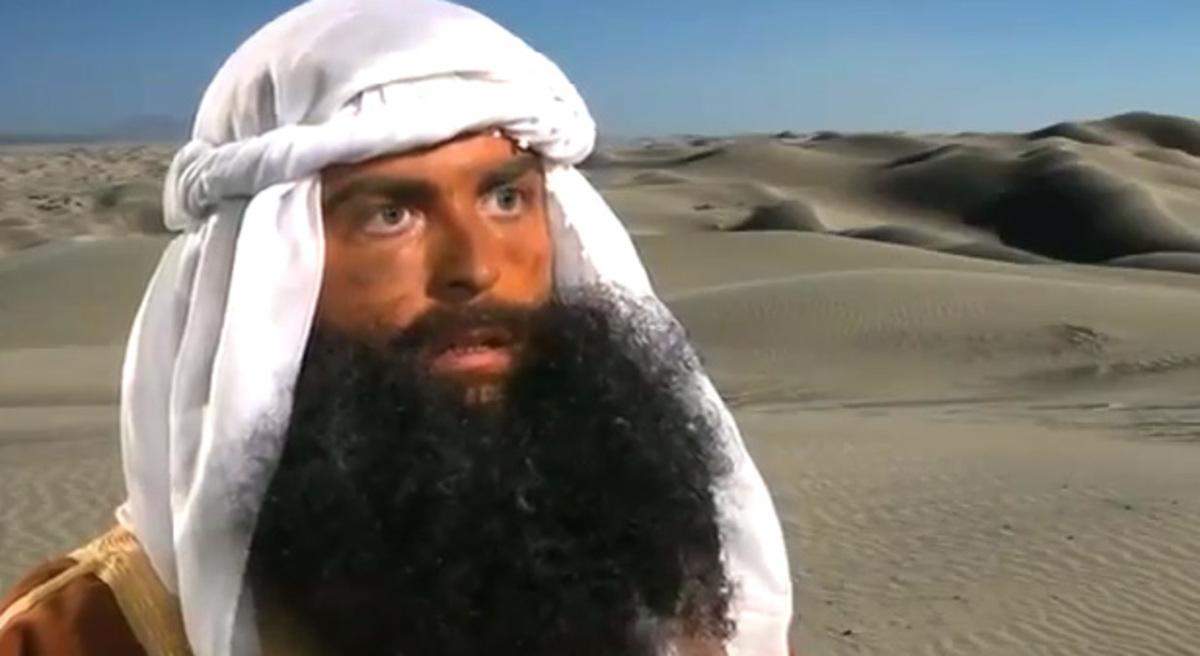 Όλα όσα θέλετε να ξέρετε για την ταινία που έχει ξεσηκώσει τους μουσουλμάνους   Newsit.gr