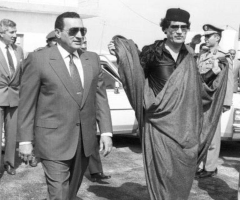 42 χρόνια εξουσίας Καντάφι σε φωτογραφίες   Newsit.gr