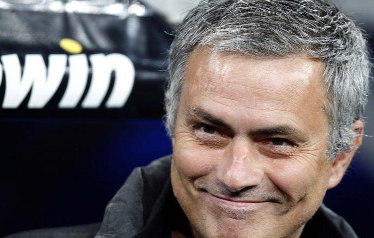 Μουρίνιο: Θα είμαι προπονητής μέχρι να γίνω 70!   Newsit.gr