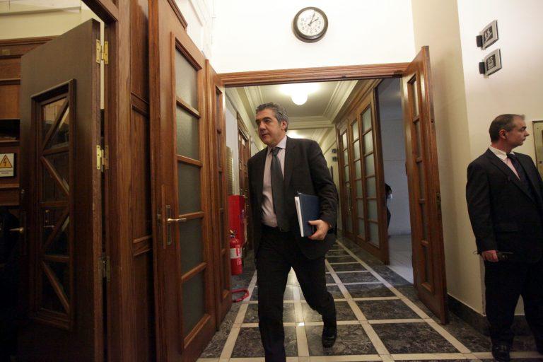 Τις αποκρατικοποιήσεις λιμανιών συζήτησαν Σαμαράς – Μουσουρούλης   Newsit.gr