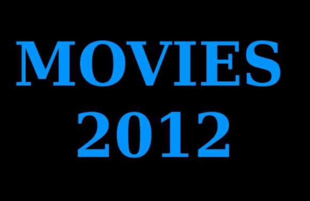 Όλες οι ταινίες του 2012 σε ένα εντυπωσιακό βίντεο! | Newsit.gr