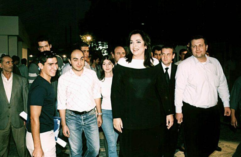 Νεύρα στη Ρηγίλλης για την υποψηφιότητα «εκλεκτού» της Ντόρας με Δημαρά | Newsit.gr