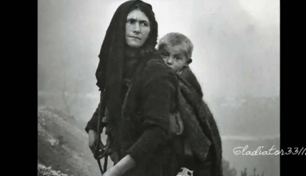 ΒΙΝΤΕΟ: Ένα συγκινητικό ταξίδι στην Ελλάδα του ΄50 και του '60, που στάθηκε όρθια   Newsit.gr