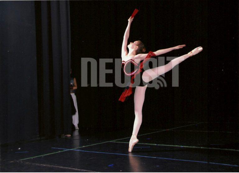 Γνωρίστε την μπαλαρίνα της Λυρικής που αρίστευσε στις Πανελλαδικές – ΦΩΤΟ | Newsit.gr