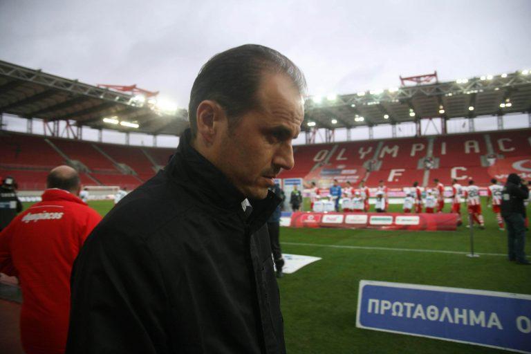 Μπάντοβιτς: Καλύτερα να πάω στα πλέι-οφ με 17 παίκτες! | Newsit.gr