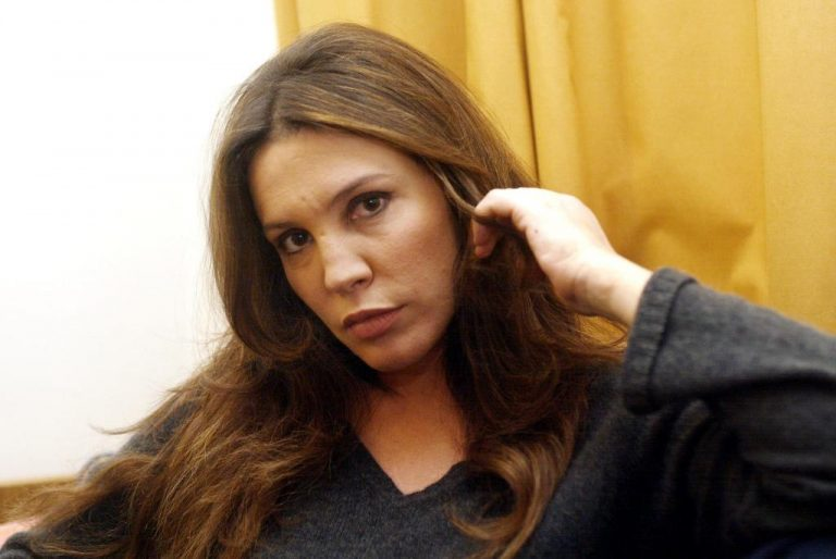 Η Βάνα Μπάρμπα κατεβαίνει στις εκλογές | Newsit.gr