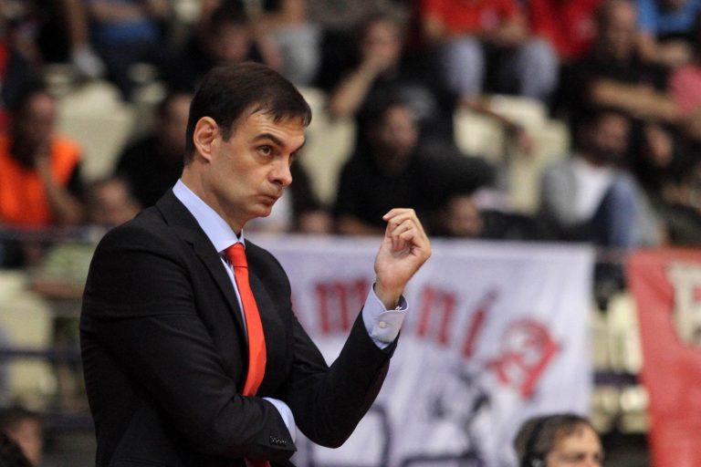 Μαρτζώκας: Υπομονή στις δύσκολες στιγμές για να πετύχουμε | Newsit.gr