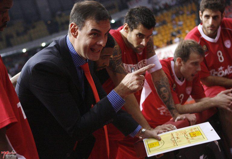 Μπαρτζώκας: Να δείξουμε πως ανεβαίνουμε | Newsit.gr