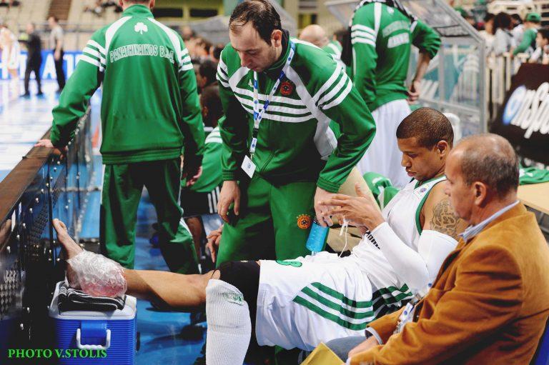 Μέρα με τη μέρα θα παλεύει ο Μπατίστ για να προλάβει τον τελικό κυπέλλου | Newsit.gr