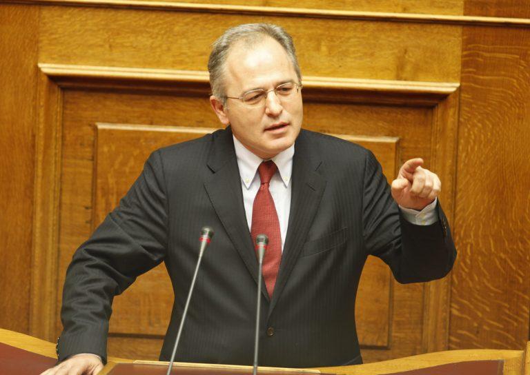 Ο Πάνος Μπεγλίτης είναι ο νέος εκπρόσωπος Τύπου του ΠΑΣΟΚ – Τι δήλωσε στο Newsit | Newsit.gr
