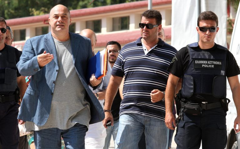 Ελεύθερος ο Αχιλλέας Μπεος!   Newsit.gr