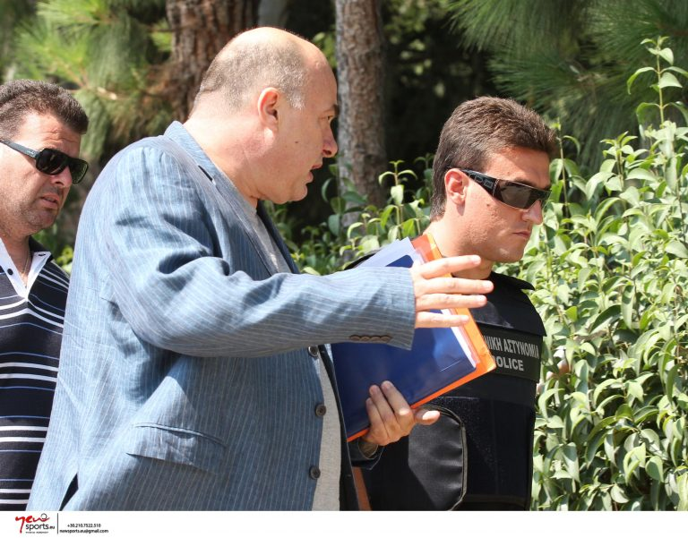 Μπέος:Αν έχω μιλήσει με τον Σάχα να μπω ισόβια   Newsit.gr