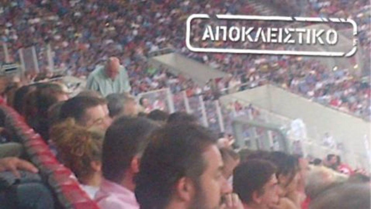 Μπέος… is back και στον Πιλάβιο… attack! | Newsit.gr