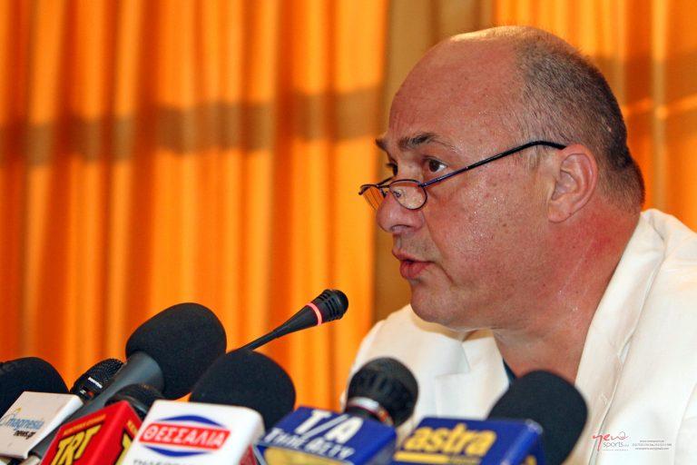 Μήνυση κατά Παπανδρέου κατέθεσε ο Μπέος | Newsit.gr
