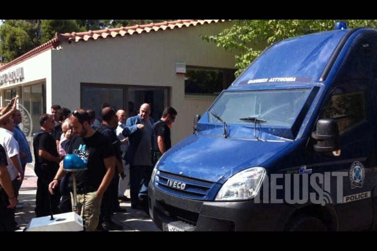 Μπέος: Ο κ. Μπιτσαξής δρομολόγησε την εξόντωση μου | Newsit.gr