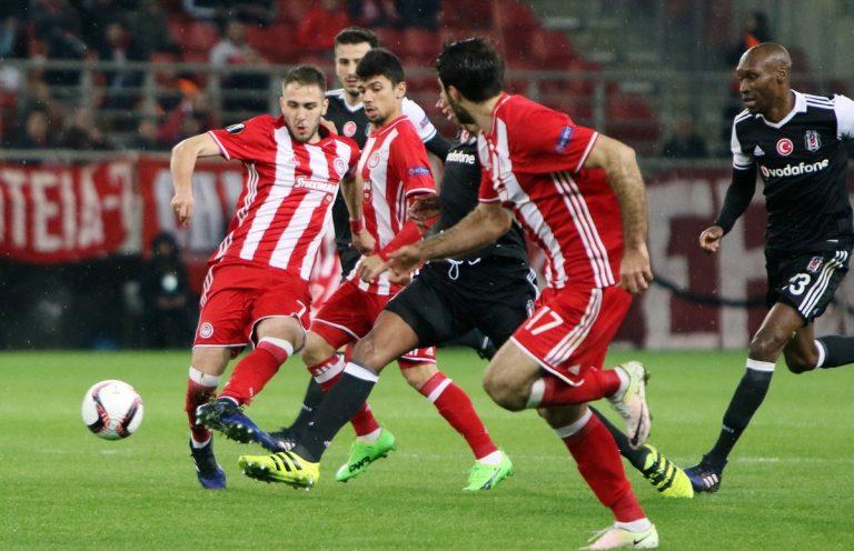 Μπεσίκτας – Ολυμπιακός 4-1 ΤΕΛΙΚΟ Τρολάρισμα με συρτάκι στα μεγάφωνα! | Newsit.gr