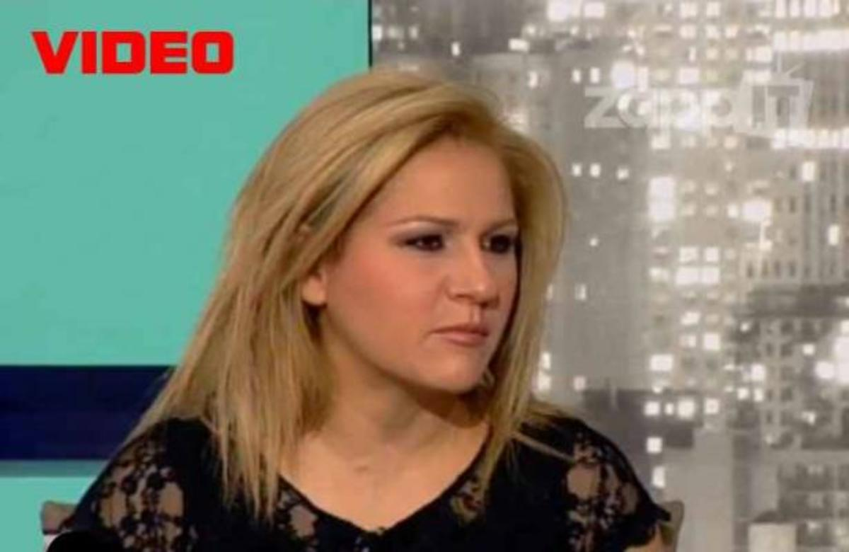 Μάλφα: Με ονόμασαν Μπέσυ επειδή ήμουν κακάσχημη! | Newsit.gr