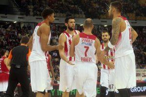 Euroleague – Ολυμπιακός: Διπλή εκπροσώπηση για το βραβείο του καλύτερου αμυντικού