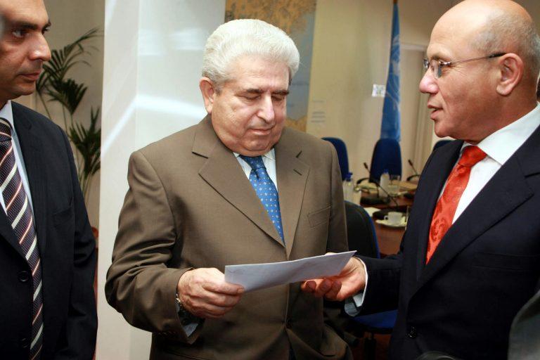 Οι απαράδεκτες προτάσεις Ταλάτ | Newsit.gr