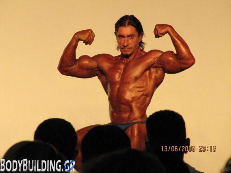 Πέθανε ξαφνικά ο πρωταθλητής body building Θανάσης Κετούγιας! | Newsit.gr