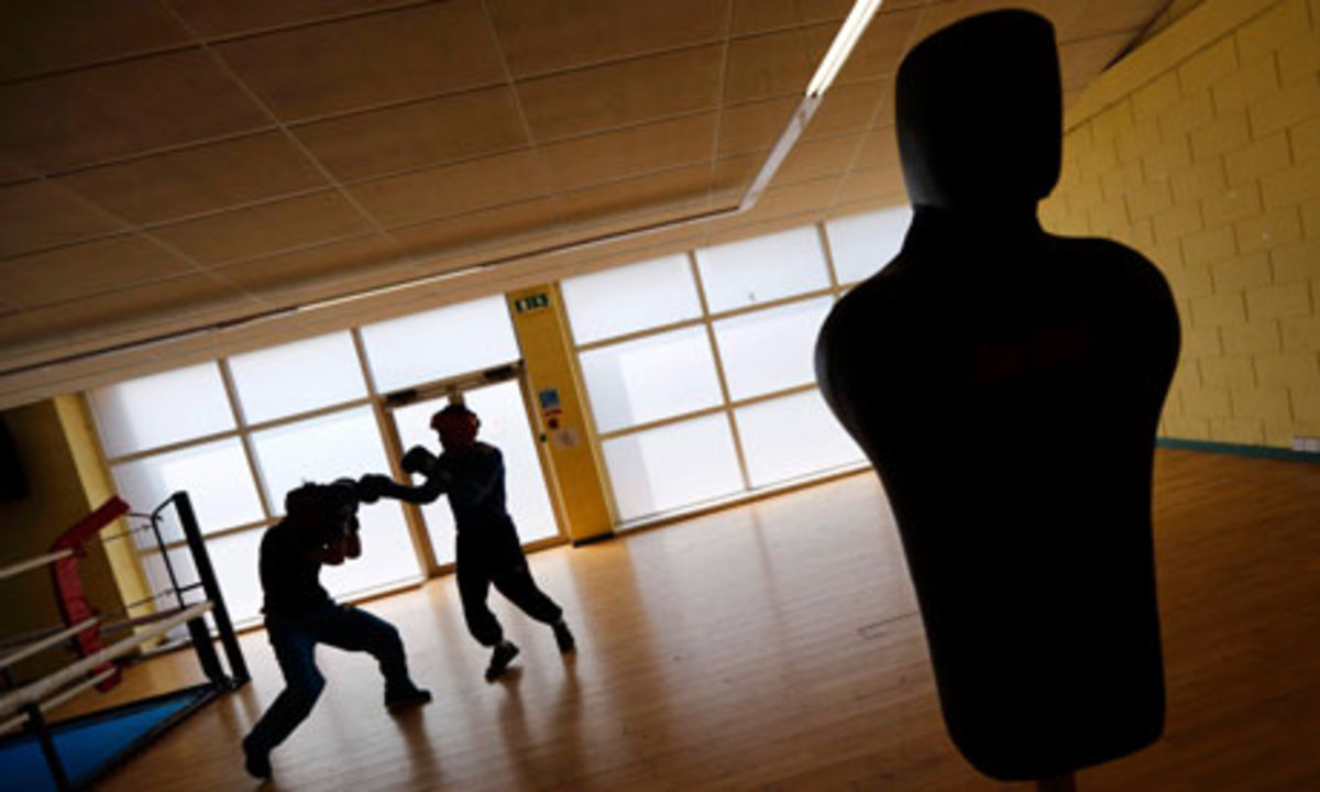 Νεκρός Τούρκος διαιτητής της πυγμαχίας στο Λονδίνο! | Newsit.gr