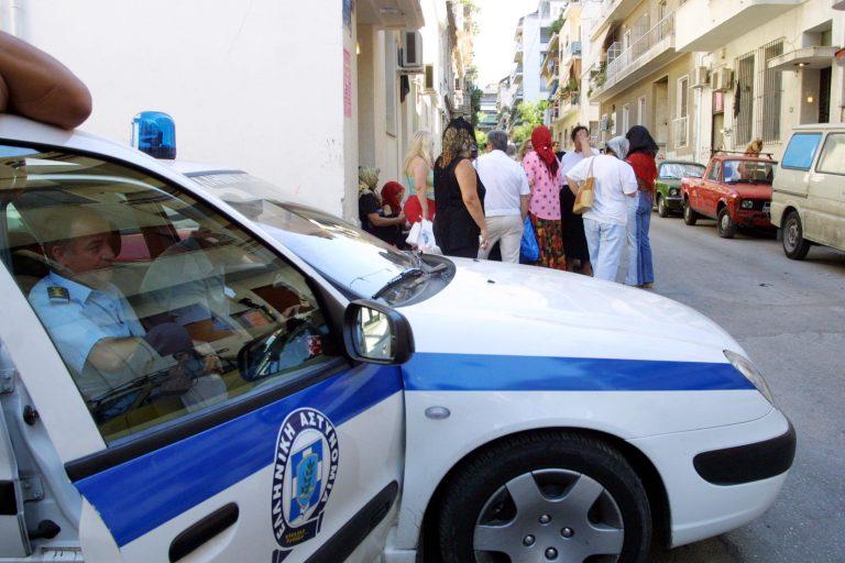Μπήκε με μαχαίρι σε οίκο ανοχής | Newsit.gr