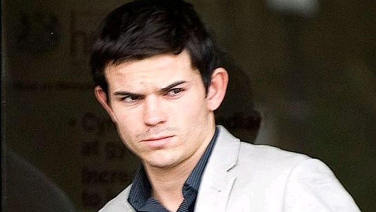 Στη φυλακή φοιτητής που χλεύασε τον Μουάμπα! | Newsit.gr