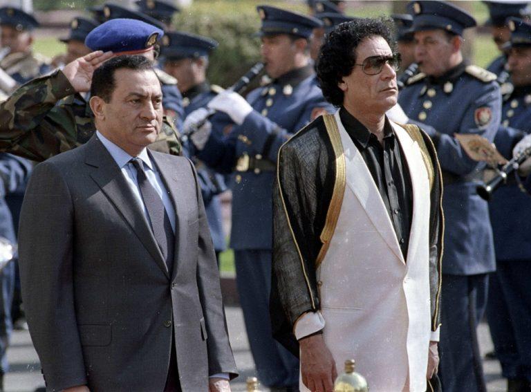 Άρρωστος ο Χόσνι Μουμπάρακ; | Newsit.gr