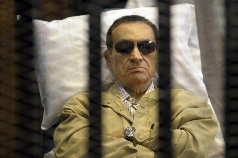 Ξανά στο εδώλιο ο Μουμπάρακ στις 13 Απριλίου | Newsit.gr