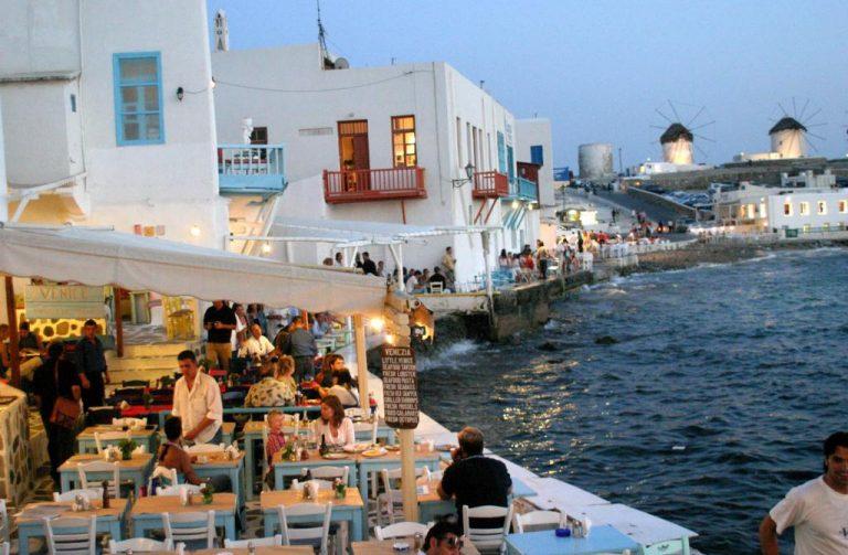 Κρίση κρίση αλλά οι τιμές στα ξενοδοχεία στα… ύψη! | Newsit.gr