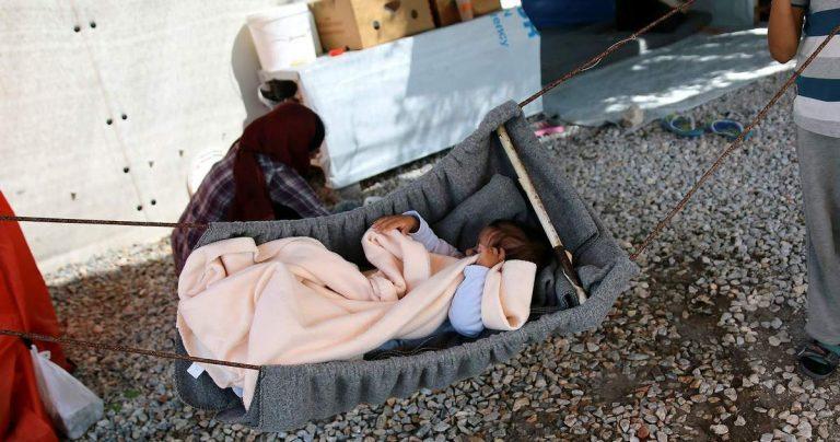 Μάνα για δεύτερη φορά 24χρονη πρόσφυγας που φιλοξενείται στον δήμο Νεάπολης – Συκεών | Newsit.gr