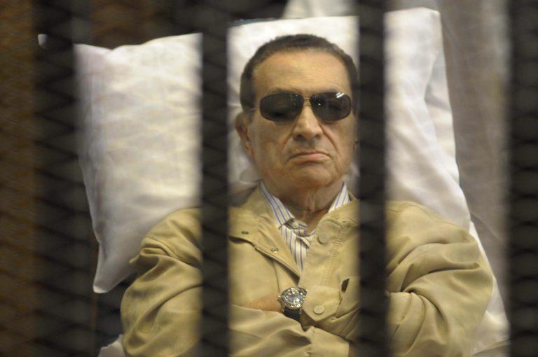 Στο νοσοκομείο των φυλακών ο Μουμπάρακ σε άσχημη κατάσταση | Newsit.gr