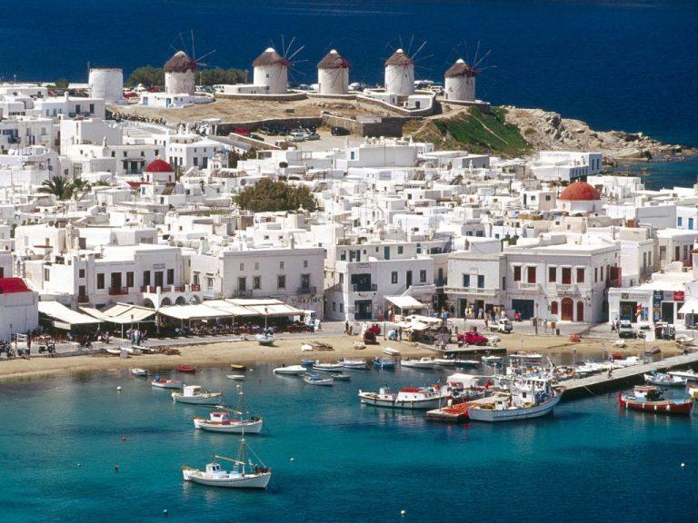 Τα κλεμμένα εκατομμύρια της Μυκόνου – Τι κρύβεται πίσω από το μεγάλο σκάνδαλο διαφθοράς | Newsit.gr