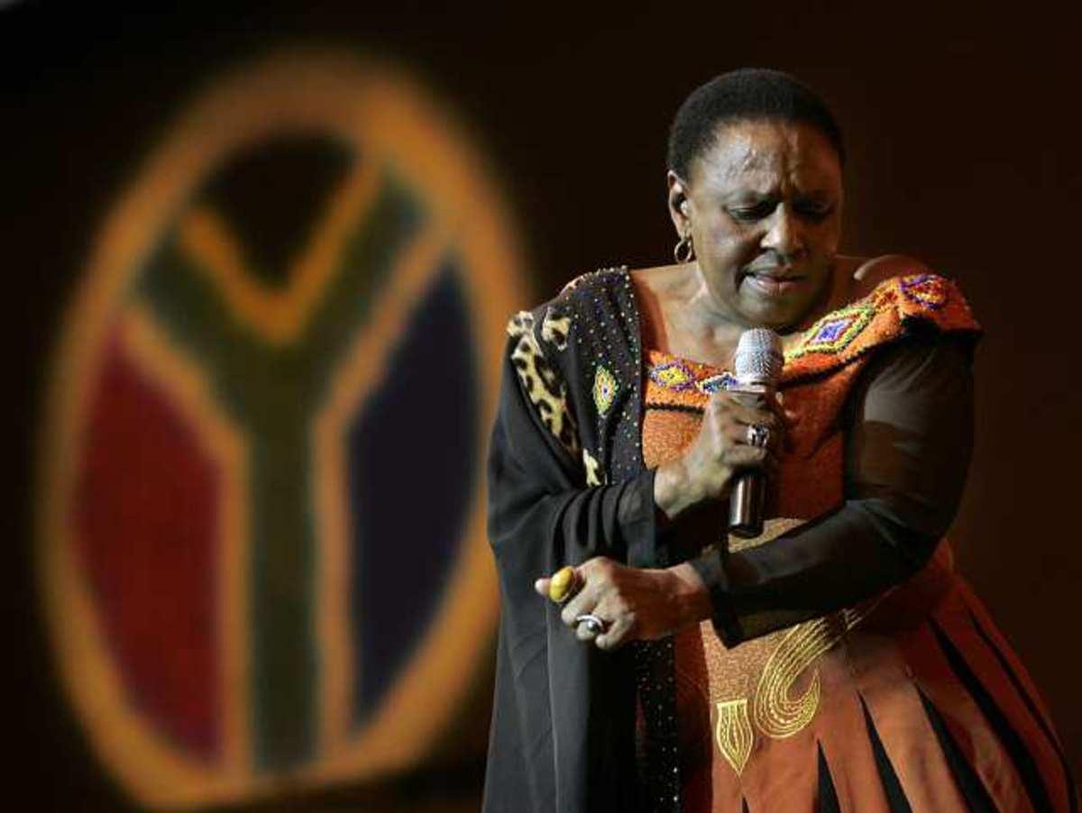 Miriam Makeba: Ποιά ήταν η γυναίκα «θρύλος» που τιμά η Google (ΦΩΤΟ, VIDEO)   Newsit.gr