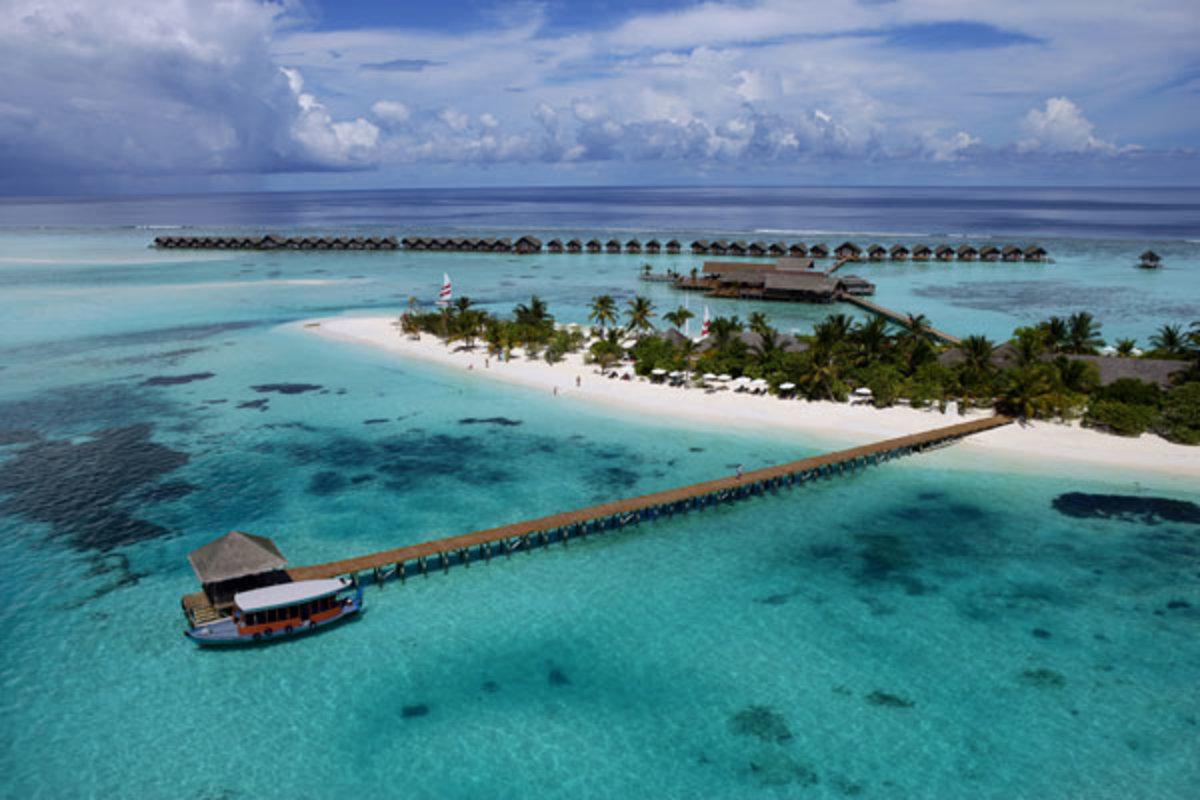 Ανακαλύψτε τις εξωτικές Μαλδίβες με την Turkish Airlines | Newsit.gr