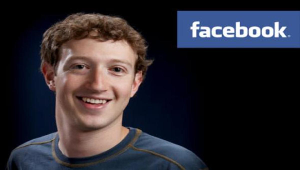 Φωτογραφείστε τον Zuckerberg και κερδίσετε 20$! | Newsit.gr